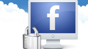 facebook lock Source_Mashable.com